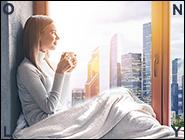 Квартал ONLY: Апартаменты с отделкой в Филях Бизнес-класс с видом на Москва-Сити